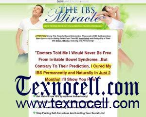 @ The Ibs Miracle Tm- How To Free Your Life From Irritable .